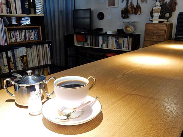 トオンカフェ