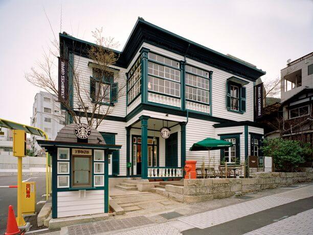 北野物語館