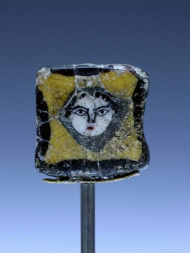 古代ガラスコレクション