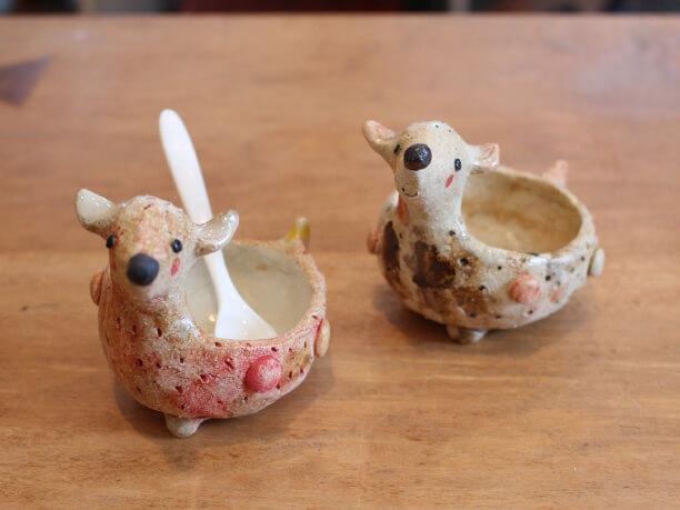 動物モチーフの商品