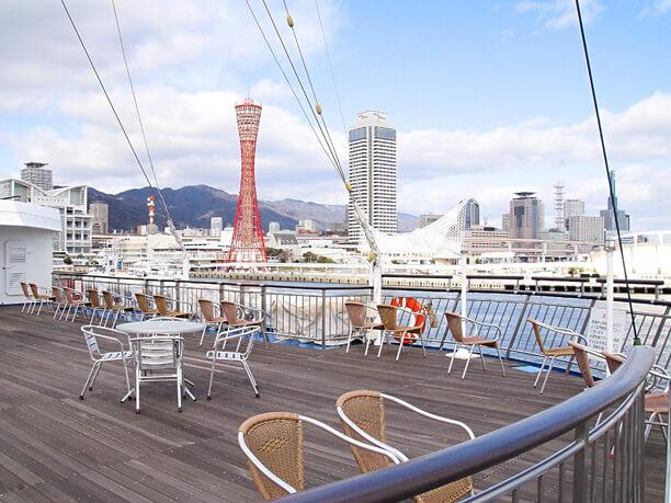 神戸の人気観光スポット