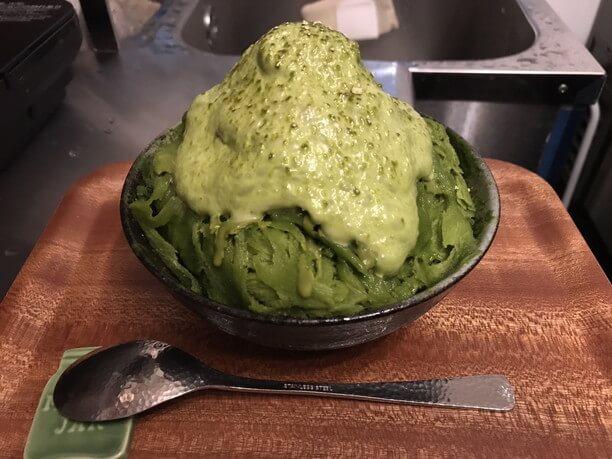 京都・宇治の抹茶だけで作られている人気の抹茶