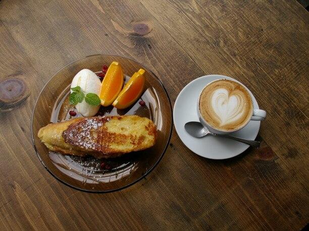 Brasserie Esprit(ブラッスリーエスプリ)の朝食