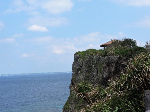 サバ沖公園展望施設