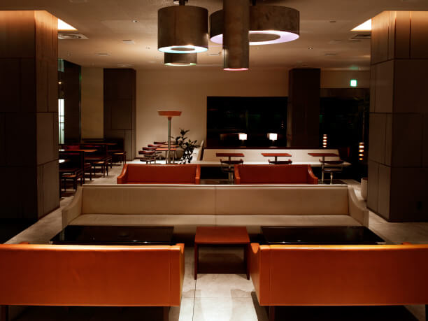 "CLASKA Restaurant ""kiokuh"" (キオク)"